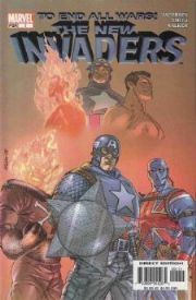Invaders (2004 Series)